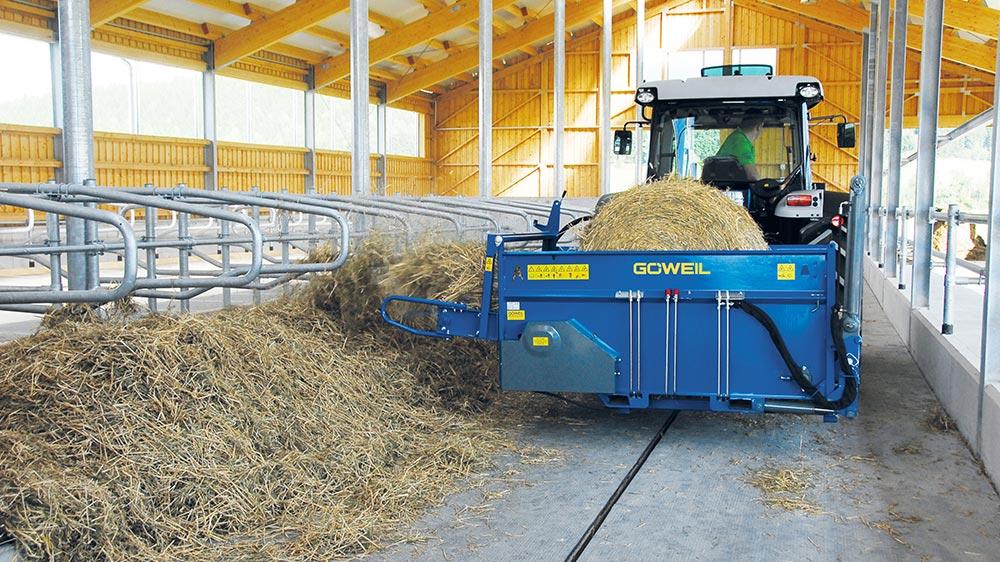 Concessionnaire Goweil en Lozère Cantal Aveyron