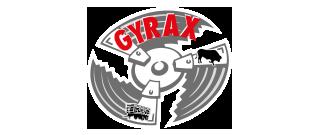 Gyrax - Constructeur français de matériel agricole