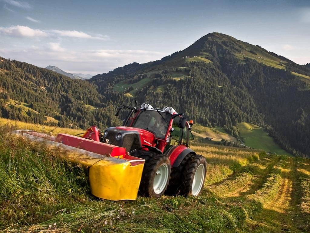 Vente de matériel agricole neuf - Lozère - Aveyron - Cantal